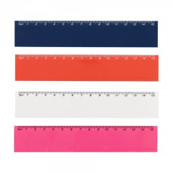 15cm Ruler (narrow version)