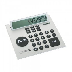 Plus Calculator