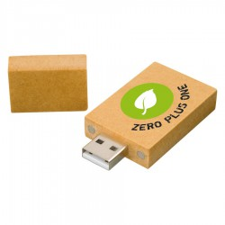 Recycled USB