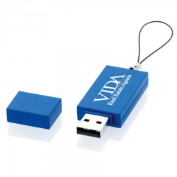Rectanglular Biodegrable USB