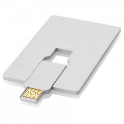 Photo Credit Card USB