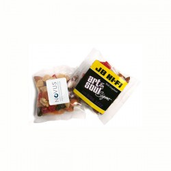Fruit and Nut Bags 50G