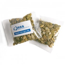 Pumkin Seeds Bag 20G