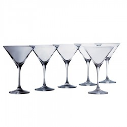 Vinoteca Martini 150ml Set of 6 Gift Boxed