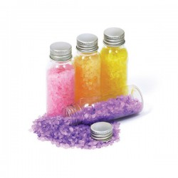 Bath Salts Small Bottle