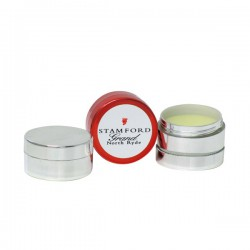 Metallic Lip Balm Pot