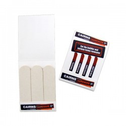 Nail File Booklet