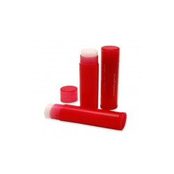 Slimline Lip Balm (Rub Red)