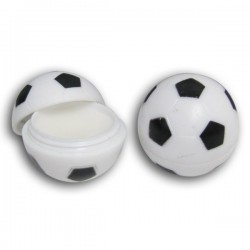 Soccer Lip Balm Sports Ball