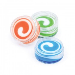 Swirl Lip Balm Large Pot