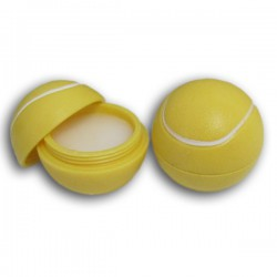 Tennis Lip Balm Sports Ball