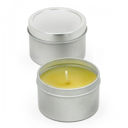 Travel Citronella Candle