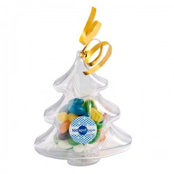 Acrylic Trees Filled with Jelly Beans 50G