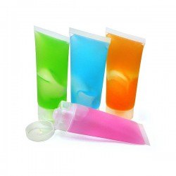 Waterless Sanitizer Tube