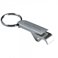 Happy Hour Keyring