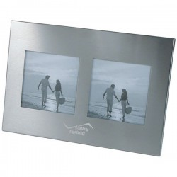 Milan Photo Frame (double)