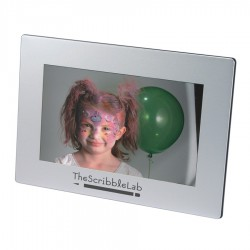 Triton Magnetic Photo Frame