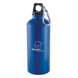 Adventurer Aluminium Water Bottle