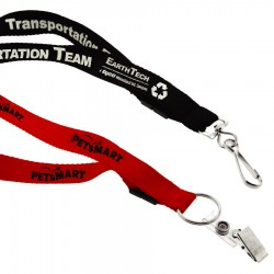 19mm Original Fast Track Environmentally Friendly Lanyard
