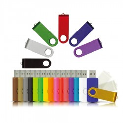 Mix N Match Flash Drive (Indent)