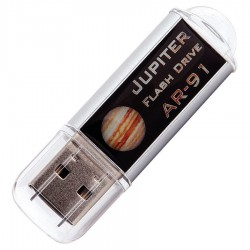 Jupiter Flash Drive