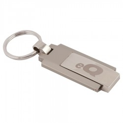 Platinum Slide Flash Drive