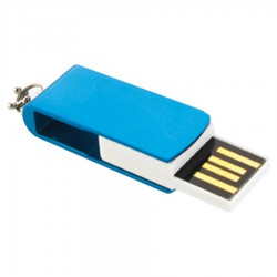 Alu Min 2 Flash Drive