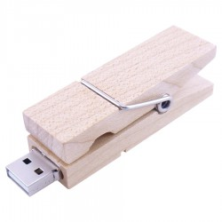USB Peg Flash Drive