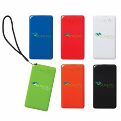 Power Bank 4000mAh