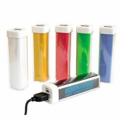 Power Bank Stick - 2600mAh