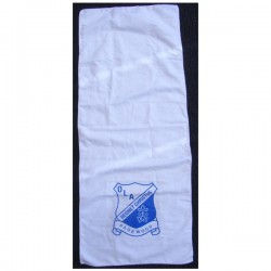 Microfibre Sports Towel with Sublimated Printed