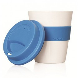 Reusable Recycle Eco Mugs
