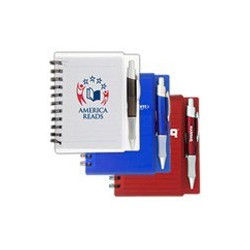 Note Pads and Journals